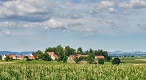 Der Geopark Ries im Ferienland Donau-Ries, © Trykowski