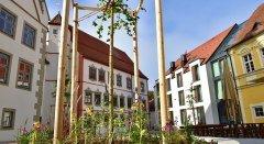 Schlossplatz Weißenhorn.jpg © Stadt Weißenhorn