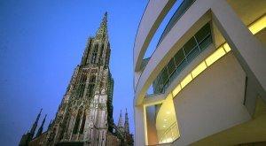 Das Ulmer Münster - der höchste Kirchturm der Welt, © Ulm/Neu-Ulm Touristik