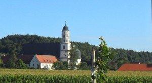 Kloster Maihingen im Donau-Ries, © Kloster Maihingen