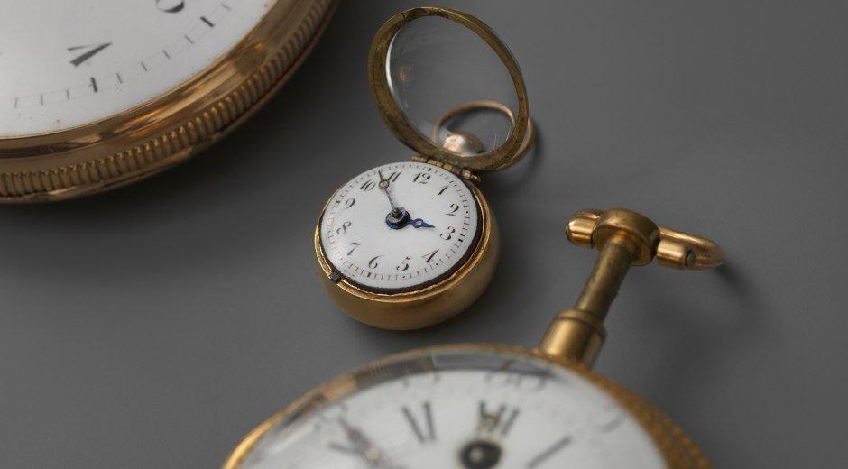Friedberg Uhrmacherkunst © Andreas-Brücklmair