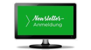 Newsletter-Anmeldung, © TVABS