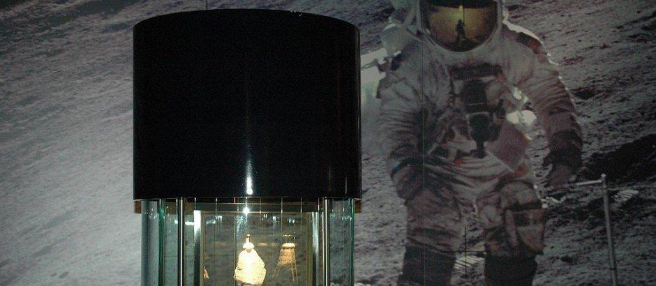RieskraterMuseum Nördlingen