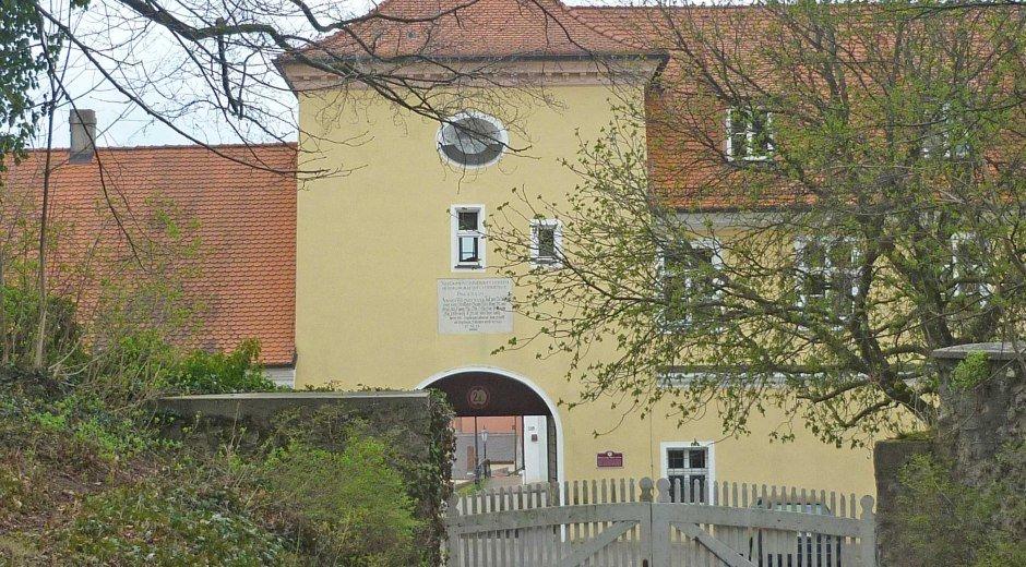 Wallerstein - Brauereigelände © TVABS