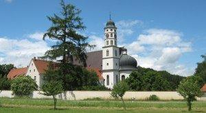 Kloster Maihingen © Kloster Maihingen