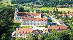 Kloster Holzen © Kloster Holzen