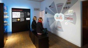 Fugger- und Welsermuseum in Augsburg © N. Liesz