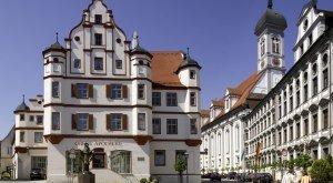 Dillingen Akademie, © Stadt Dillingen