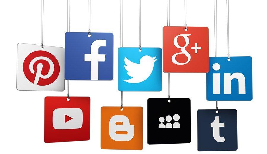 Facebook, twitter, Youtube: Bayerisch-Schwaben in den Sozialen Netzwerken © TVABS