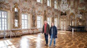 Schaetzler-Palais Augsburg © Trykowski