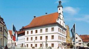 Rathaus von Gundelfingen, © Gundelfingen