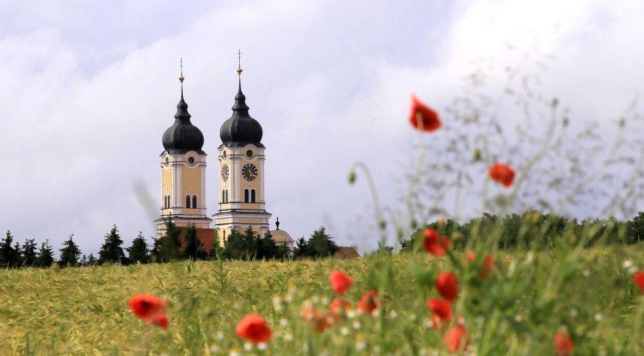 Roggenburg Klosterkirche © Gemeinde Roggenburg