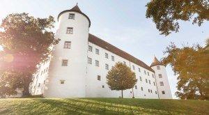 Hoechstaedt Schloss © Studio E. GmbH, Florian Imberger