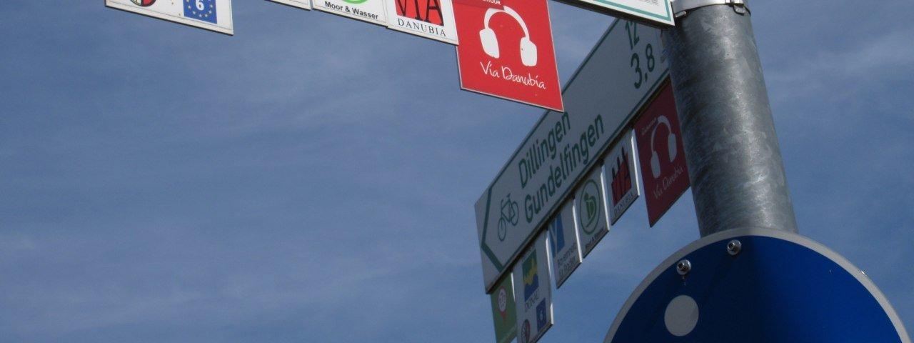 ADFC Qualitätsradrouten und Premiumradwege in Bayerisch-Schwaben © Tourismusverband Allgäu/Bayerisch-Schwaben e. V.