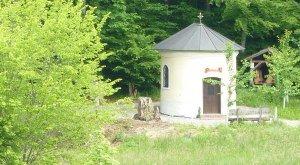 Lexenrieder Kapelle © Stadt Krumbach