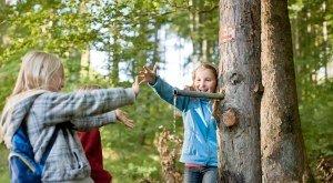 Erlebnisse in Stadt und Natur für Familien mit Kindern in Bayerisch-Schwaben © Fouad Vollmer