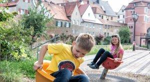 Lohneswerte Ausflugsziele für Familien in Bayerisch-Schwaben, © Florian Trykowski