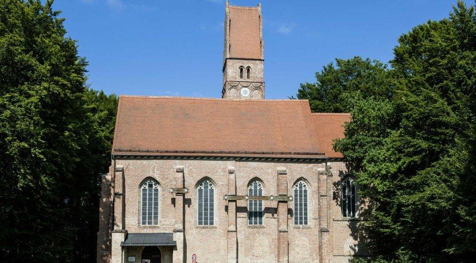 Aichach Burgkirche Oberwittelsbach © Holger Weiss