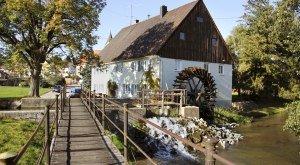 Hofmühlen