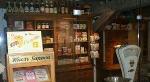 Alte Zeiten heute erlebbar machen - wie im Museum KulturLandRies, © TVABS