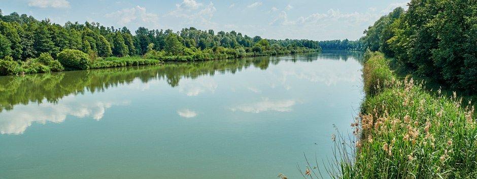 Donau © Trykowski