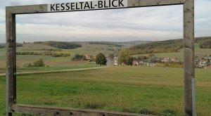 Kesseltalblick Kesselostheim © Markt Bissingen, Brigitte Braun