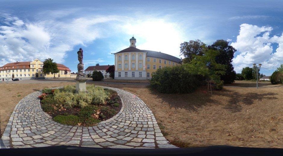 Kloster Maria Medingen