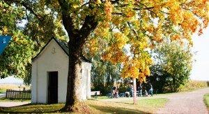 Hyazinthkapelle Schmiechen © LRA Aichach-Friedberg