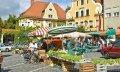 Auf dem Marienplatz © Ratzer