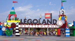 LEGOLAND Deutschland, © LEGOLAND Deutschland Resort
